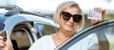 How Senior Drivers Can Stay Safe